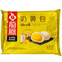 【天顺园店】龙凤LF奶黄包420g(编码:104625)