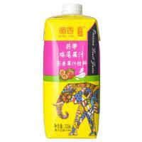 【春节团购】循香热带鸡尾果汁330ml
