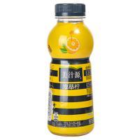 【天顺园店】美汁源淳萃柠复合果汁350ml(编码:579667)