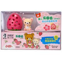 【天顺园店】黑人乐固齿儿童牙膏(6-10岁)60g(编码:590232)