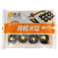 【天顺园店】笑脸黑米糕400g(编码:362408)