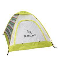 BLACKDEER黑鹿 户外双人帐篷五套装 防风 风雨情侣野营露营装备