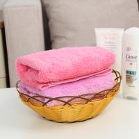 爱之佳干发巾 吸水毛巾 速干包头巾 加厚长发吸水干发巾