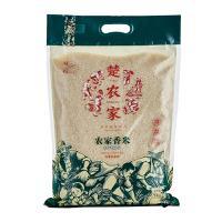 楚农家农家香米5kg 大米 灿米