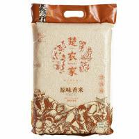楚农家原味香米5kg 籼米 大米