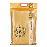 楚农家五常稻花香5kg 粳米 大米