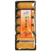 【超级生活馆】手造长条麻糬-花生180g(编码:298449)