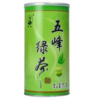 【超级生活馆】陆仙五峰绿茶250g(编码:276364)