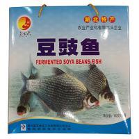 樊口豆豉鱼