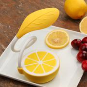 创意柠檬台灯护眼充电书桌儿童学生宿舍台风卧室床头现代简约折叠