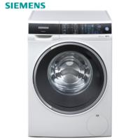 SIEMENS/西门子 WM14U560HW 10KG 智能家居互联全自动洗衣机 1400转变频滚筒洗衣机