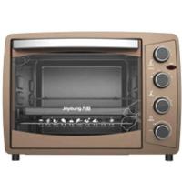 九阳(Joyoung)电烤箱KX-30J3黑+咖啡 机械温控
