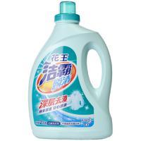 【超级生活馆】花王洁霸瞬清无磷洗衣液2千克(编码:585712)