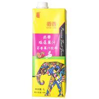 【超级生活馆】★循香热带鸡尾果汁1L(编码:581329)