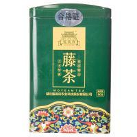 【超级生活馆】施南府藤茶铁罐80g(编码:582287)