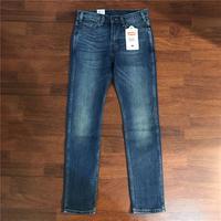 Levis李维斯男士修身小脚牛仔裤29989-0001【有爱就购】