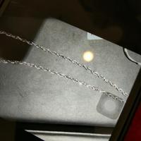 周生生 钻石项链