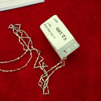 周大福 钻石项链