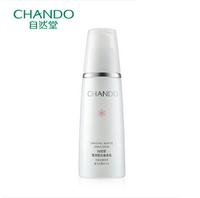 CHANDO/自然堂雪润皙白晶采乳120ML