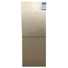 容声(Ronshen) BCD-258RL1DC-ZL22 258升双门节能冰箱钢化玻璃面板(金色)
