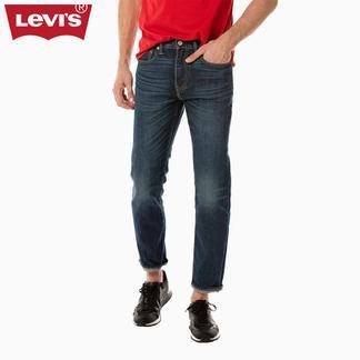 Levi's李维斯经典五袋款系列男士502标准窄脚牛仔裤29507-0030