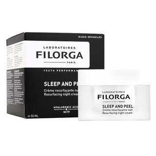 【德国直邮】 Filorga/菲洛嘉Sleep and peel极致焕肤晚霜50ml
