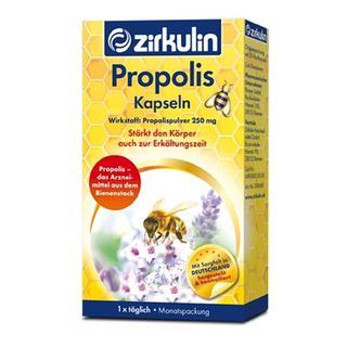 【德国直邮】Zirkulin 天然蜂胶润喉含片 30粒