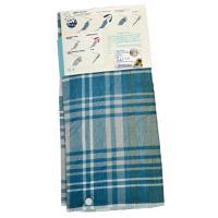 【超级生活馆】NASTEX星月蓝 枕巾 绿色75*65(编码:573895)