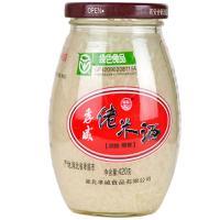 【天顺园店】孝威精品米酒420g(编码:296072)