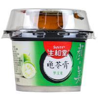 【天顺园店】生和堂罗汉果龟苓膏215g(编码:265727)
