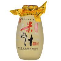 【天顺园店】孝威米酒汁480ml(编码:474864)