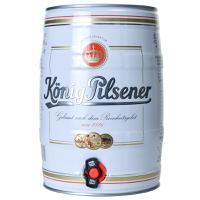 【天顺园店】考尼格啤酒5L(编码:595356)
