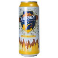 【超级生活馆】猎人小麦啤酒500ml(编码:589161)