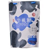【天顺园店】新巧风手工牛轧糖-芝麻味260g(编码:586444)