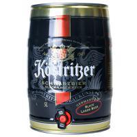 【天顺园店】卡力特黑啤酒5L(编码:595349)