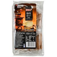 【超级生活馆】FKO咖啡饼干(原味)220g(编码:590957)