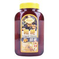 金贵 枇杷蜂蜜 980g