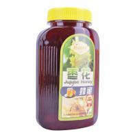 金贵 枣花蜂蜜 980g