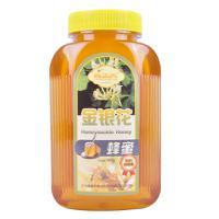金贵 金银花蜂蜜 980g
