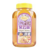 金贵 紫云英蜂蜜 980g