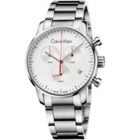 ck手表 瑞士原装男士手表专柜正品钢带男表K2G271Z6