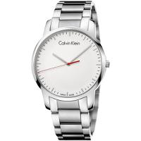 Calvin Klein手表皮带石英腕表CK男表K2Y216K6