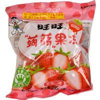 【天顺园店】旺旺蒟蒻果冻草莓味200g(编码:595163)