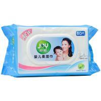 【天顺园店】珍爱婴儿湿纸巾80片(编码:363210)