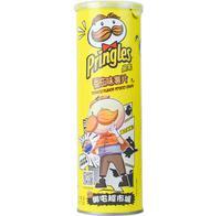 【天顺园店】品客薯片茄味110克*12110g(编码:294783)