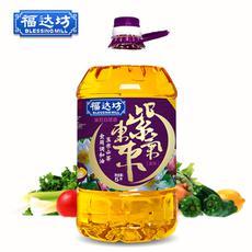 【买一送一】福达坊紫气东来玉米山茶5L*1瓶