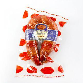 正宗俄罗斯风味无淀粉纯肉传统俄罗斯克拉科夫香肠270克*2