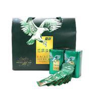鹰牌花旗参茶(礼盒装)调节细胞免疫 3g*10包*2罐 共20包 过节礼品礼盒装 鹰牌
