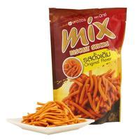 泰国进口 VFOODS MIX咪咪虾条 脆脆条原味食品75g进口零食
