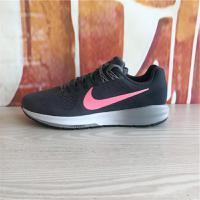 NIKE耐克女鞋18春款AIR ZOOM低帮防滑耐磨舒适跑步鞋904701-004